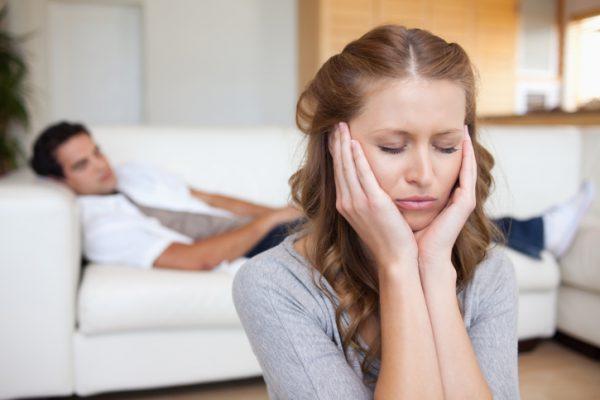 Social fobi: Hyperventilation och ångest